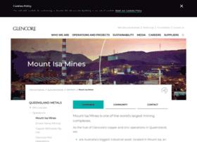 mountisamines.com.au
