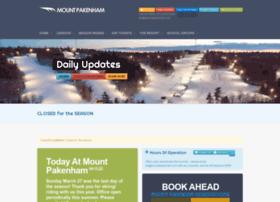 mountpakenham.com