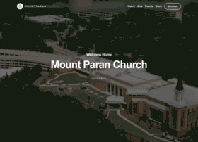 mountparan.com