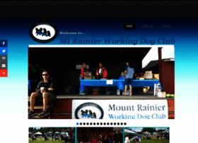 mountrainierworkingdogclub.com