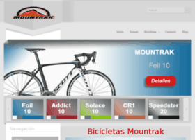 mountrak.com.mx