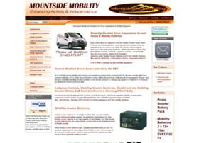 mountsidemobility.co.uk