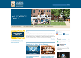 mountvernon.gwu.edu