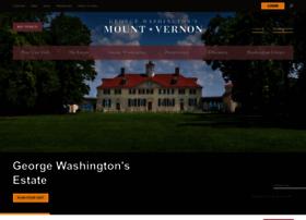 mountvernon.org