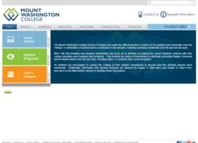 mountwashington.edu