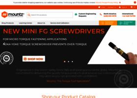 mountztorque.com
