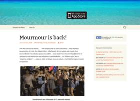 mourmour.gr