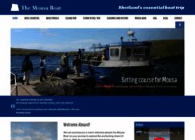 mousa.co.uk