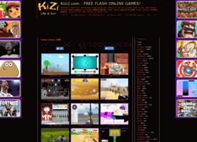 mouse-skill.kizi2.com