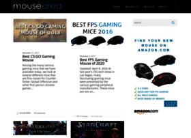mousearea.com