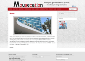 mousecation.com