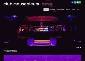 mouseoleum.hu