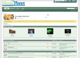 mousepad.mouseplanet.com