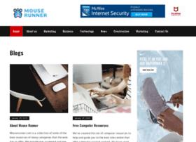 mouserunner.net