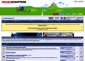mousescrappers.com