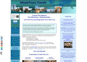 mousetourstravels.com