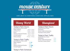 mouseventure.com