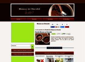 mousse-au-chocolat.net
