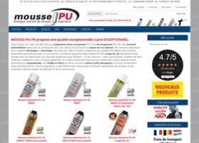 mousse-pu.fr