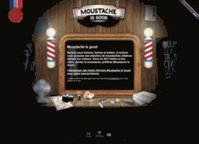 moustacheisgood.com