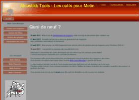 moustikk-tools.com