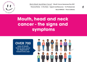 mouthcancerawareness.ie