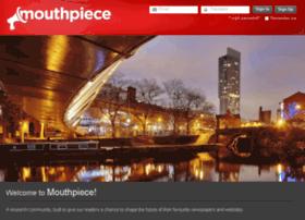 mouthpiecepanel.co.uk
