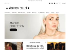 mouttoncollet.com