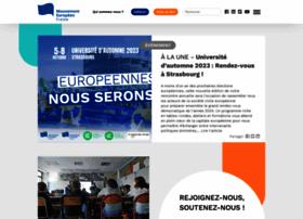 mouvement-europeen.eu