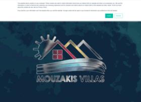 mouzakisvillas.gr