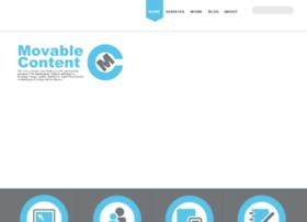 movablecontent.com