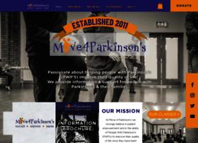 move4parkinsons.com