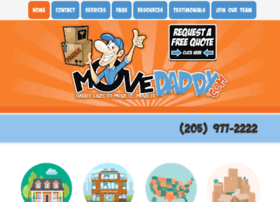 movedaddy.com