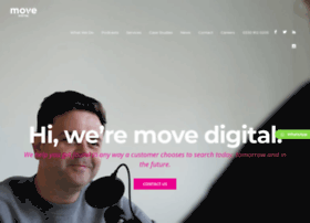 Movedigital.co.uk