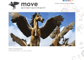 moveentertainment.no