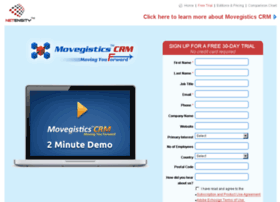movegistics.com