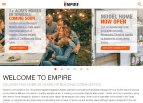 moveinsoon.empirecommunities.com