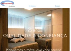 moveisferreira.com.br