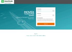 moveit.tdameritradetrust.com