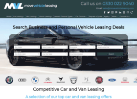 moveleasing.co.uk