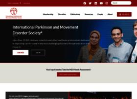 movementdisorders.org