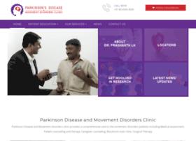 movementdisordersclinic.com