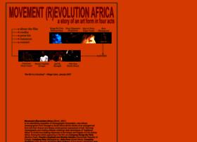 movementrevolutionafrica.com