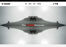 movementskis.com