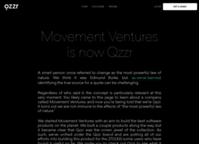 movementventures.com