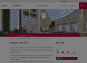 movenpick-bahrain.com