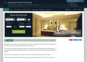 movenpick-hotel-al-khobar.h-rez.com
