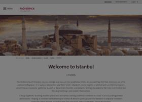 movenpick-istanbul.com