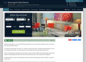 movenpick-resort-beirut.h-rez.com
