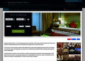 movenpick-resort-petra.h-rez.com